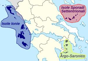 Zone di navigazione